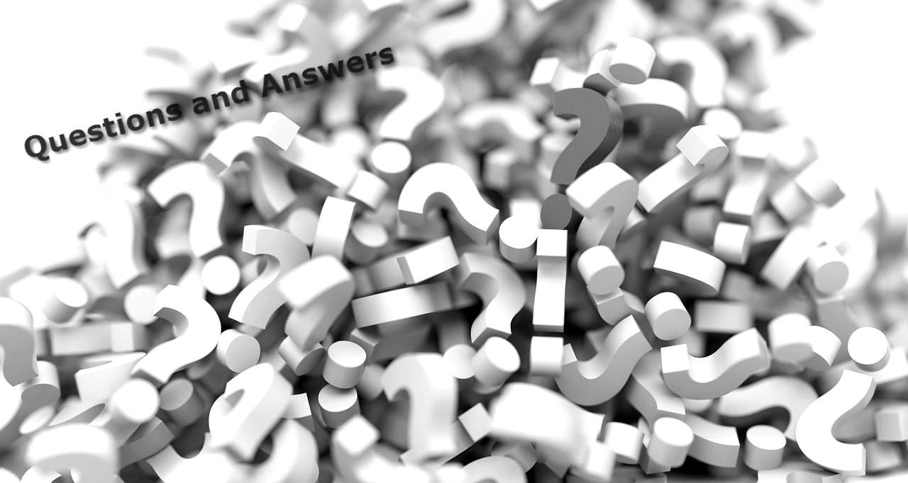 R - Fragen und Antworten